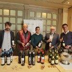 Bodegas Franco-Españolas presentan sus vinos en Zaragoza