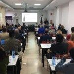 La bodega El Grillo y la Luna presenta sus vinos en Madrid