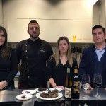 Arranca la primera edición de Descubre la trufa en Zaragoza