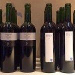 Los vinos Alonso del Yerro se presentan en el hotel Palafox de Zaragoza