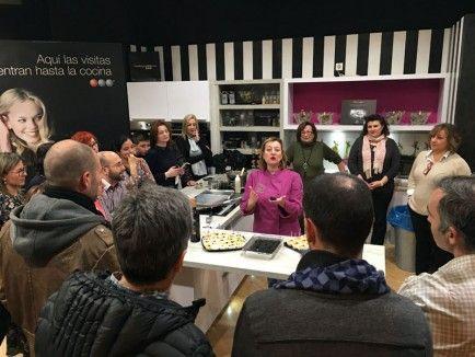 Foodbloggers Aragón protagonizan la final de la primera edición de Descubre la trufa