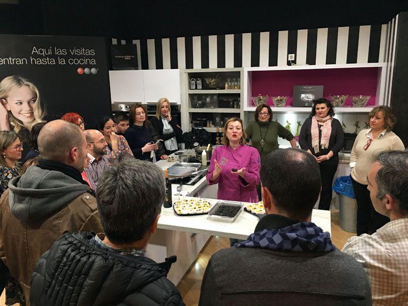 """Creación y organización de la ruta gastronómica """"Descubre la trufa"""""""