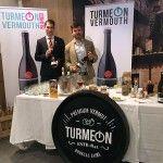 El vermut Turmeon organiza su primera ruta Vermutea con Turmeon en Zaragoza