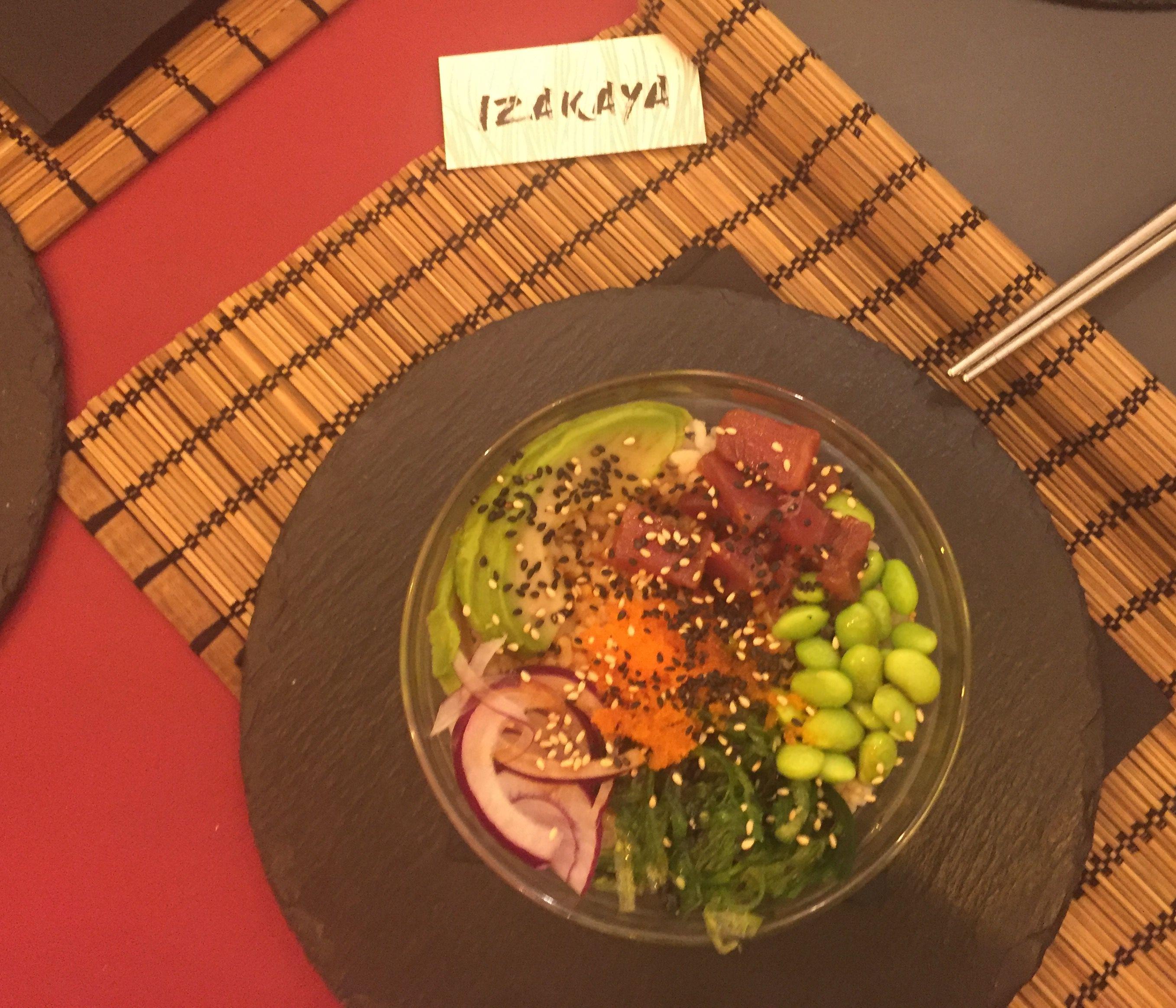 El restaurante asiático Izakaya celebra su primer aniversario con nuevas y atractivas propuestas