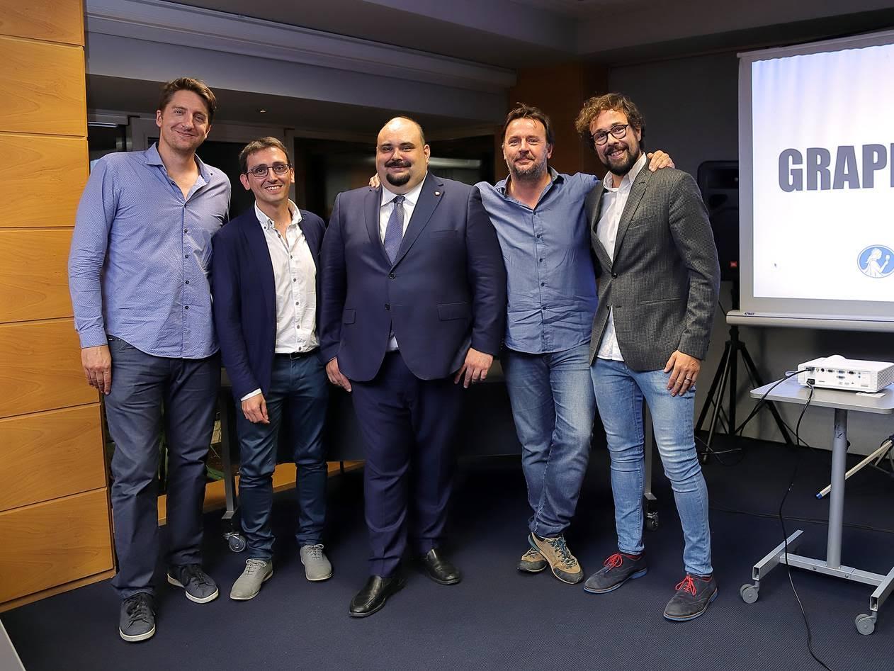 Los cursos Wine & Spirit Education Trust llegan a Zaragoza de la mano de la empresa formadora Grape Bebop