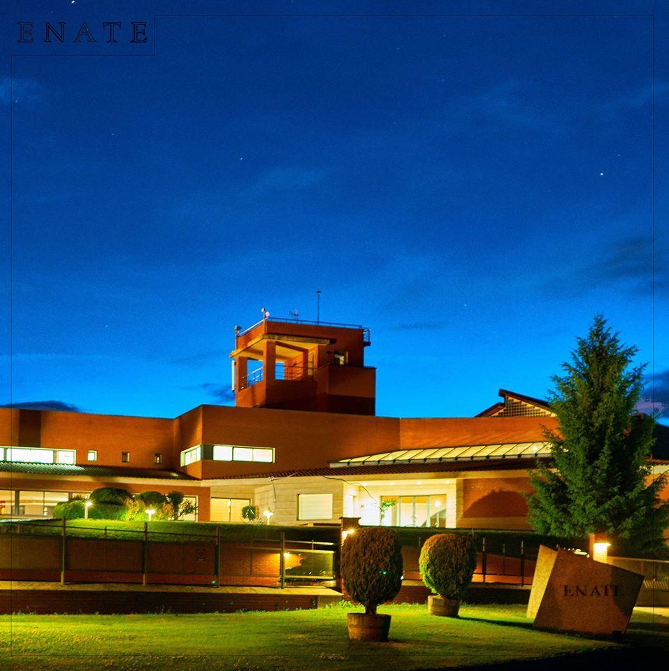 Bodega ENATE, premio a la mejor trayectoria en los 11 Magníficos 2020 de Vivir el Vino