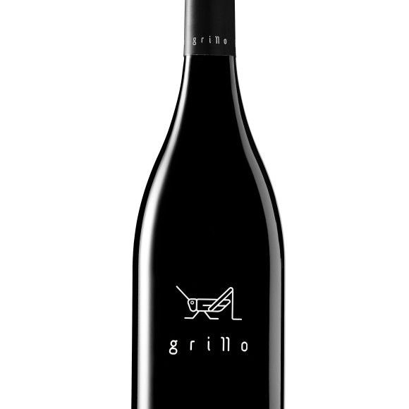 Botella Grillo
