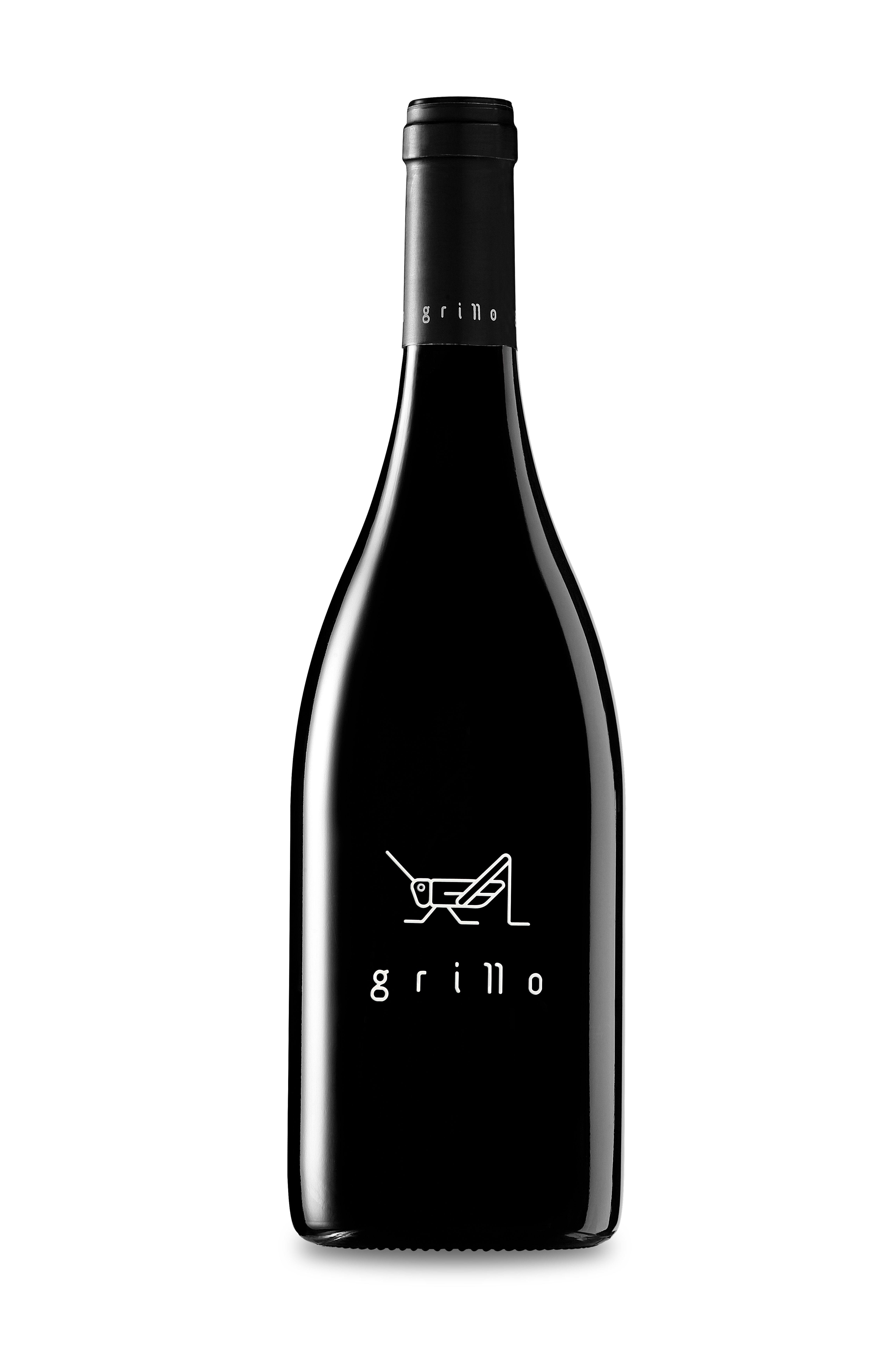 Gabinete de prensa y comunicación para El Grillo y la Luna – Grillo 2011, el mejor diseño de botella