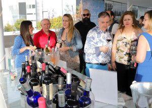 Las bodegas de la DOP Calatayud muestran sus mejores vinos durante la gala