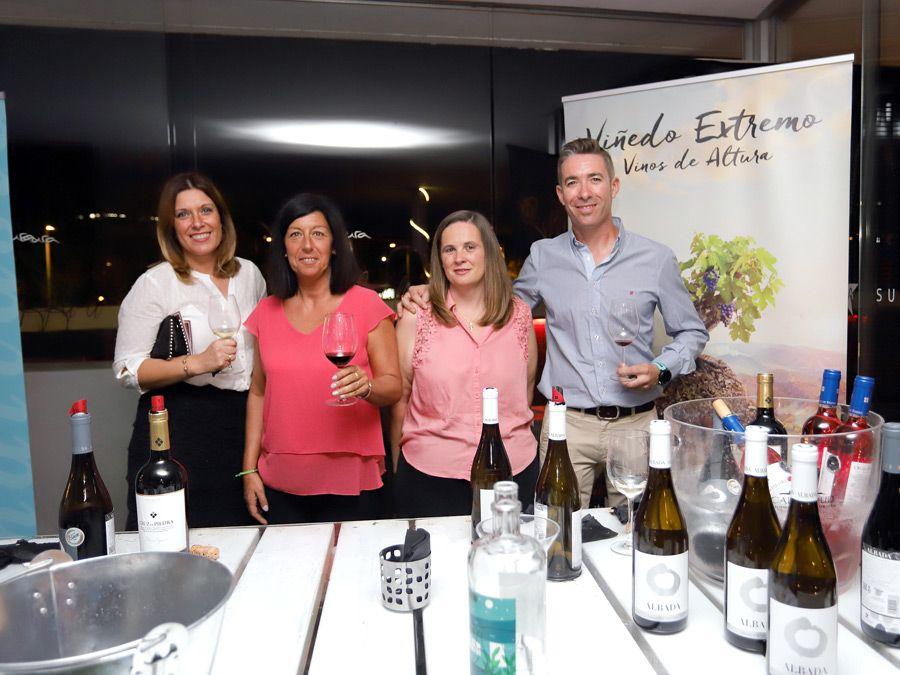 II Premios Viñedo Extremo/Gabi Orte