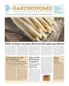 EL GASTRONOMO ZARAGOZANO- 289x360  04.indd