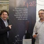 1428: último vino de altura de Aniñón