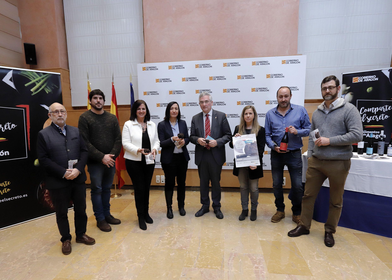 Arranca la quinta edición de «Descubre la trufa» en más de medio centenar de establecimientos de Zaragoza y provincia