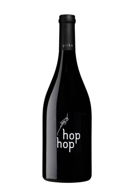 Nueva botella Hop Hop