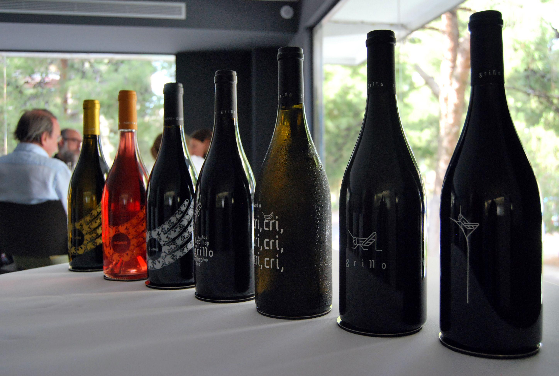 La «excelente» calidad de la uva de El Grillo y la Luna permite elaborar una nueva añada de su vino más especial: Súper Grillo