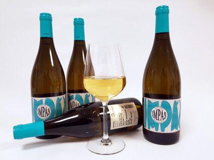 Impás, nuevo vino blanco de Bodega Pirineos