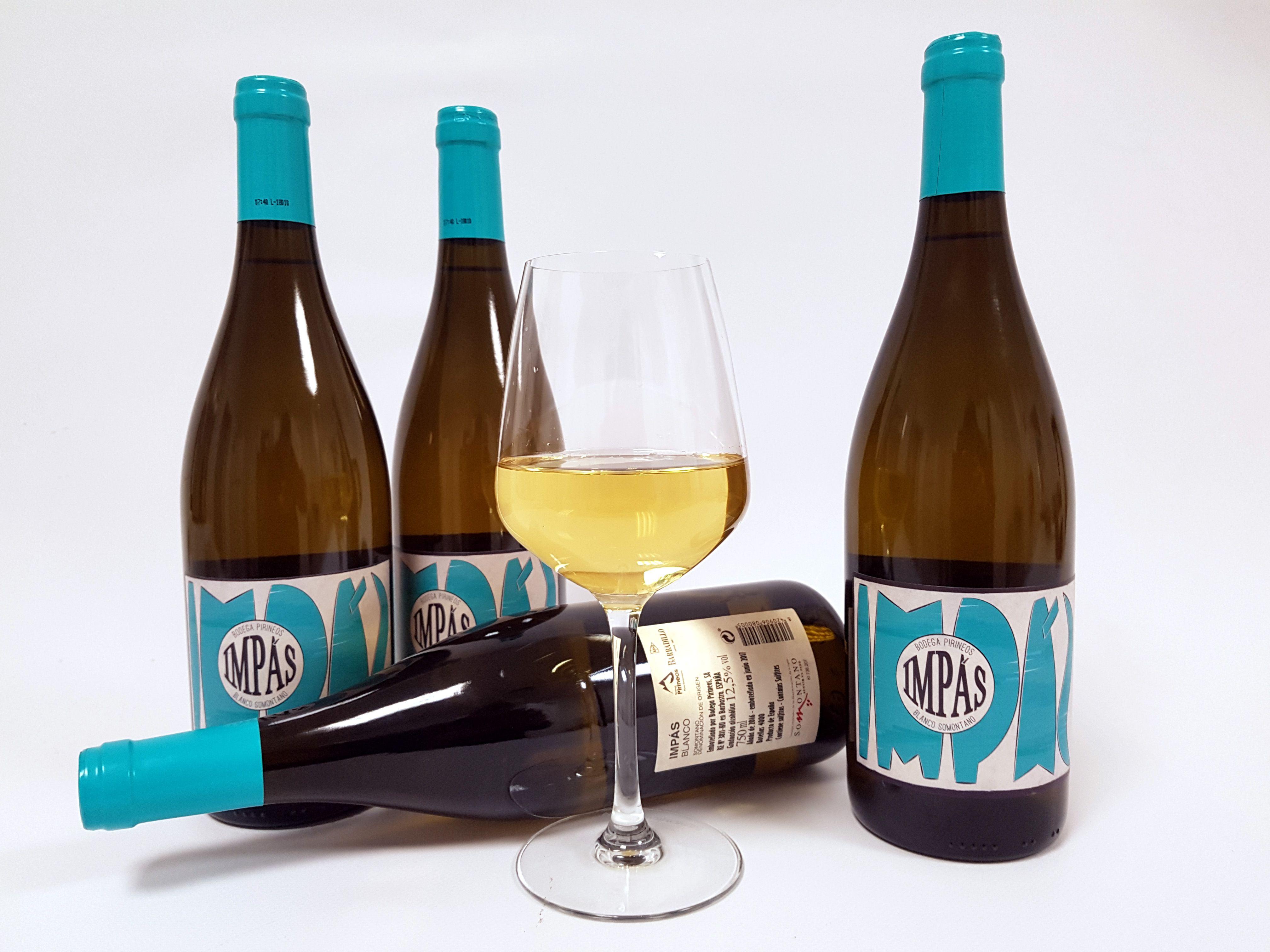 Nuevo blanco de Bodega Pirineos: riqueza aromática, intensidad y complejidad en un vino diferente