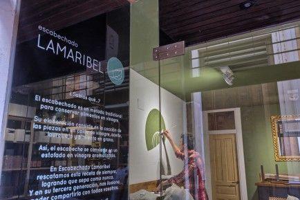 Imagen del nuevo establecimiento Lamaribel Escabechado