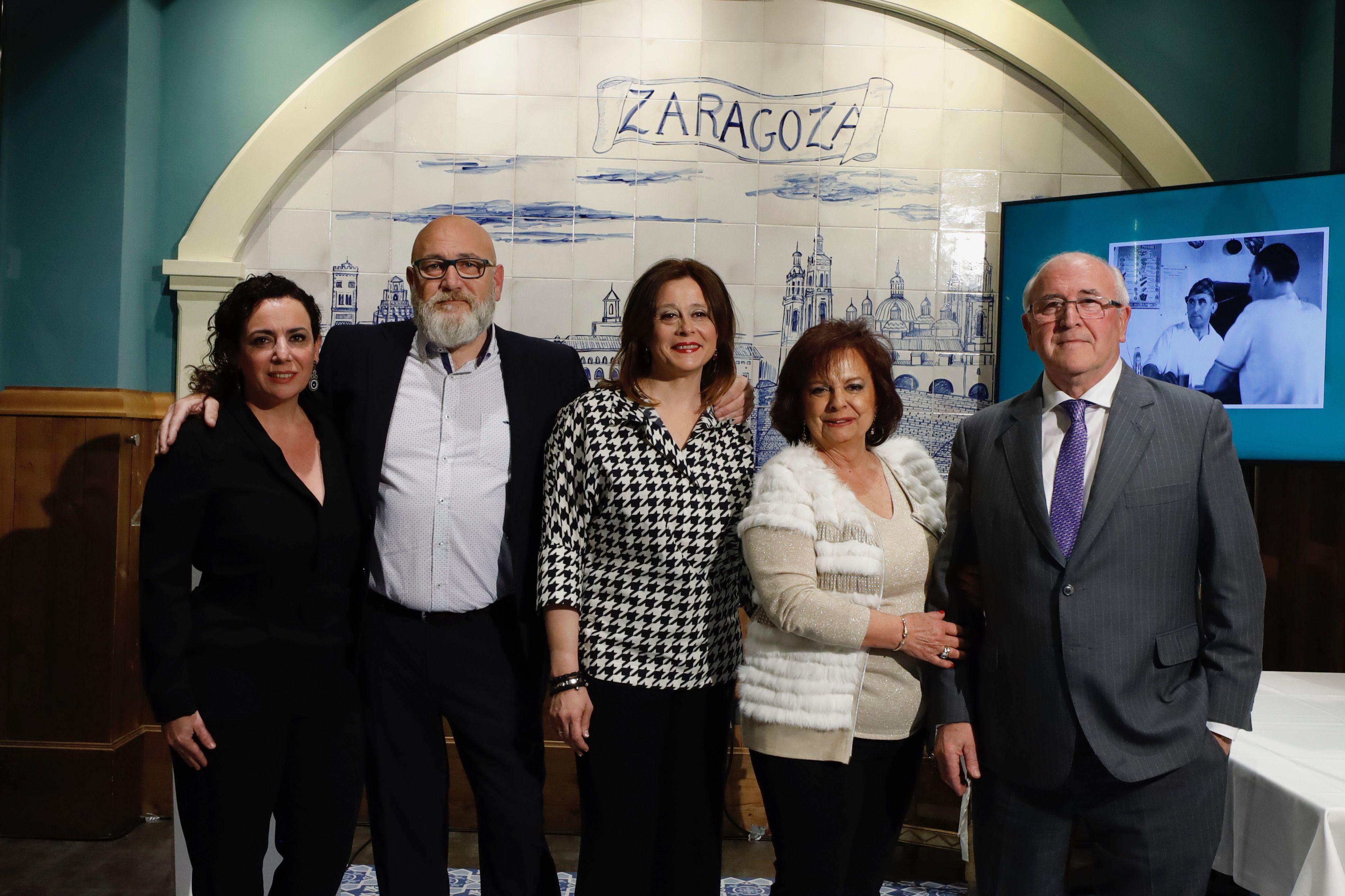 La Rinconada de Lorenzo cumple medio siglo
