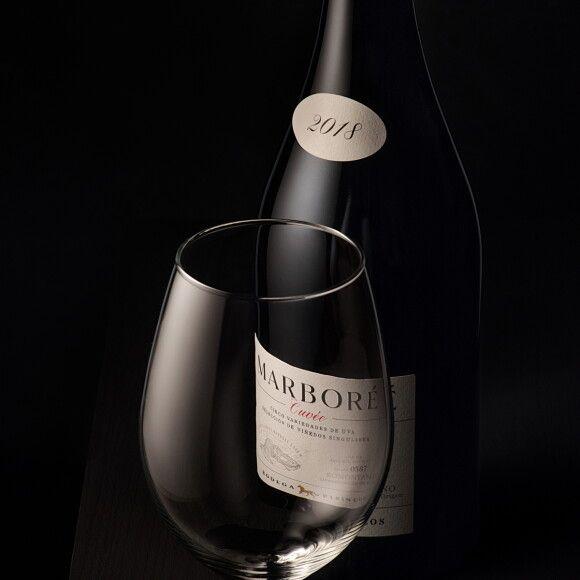Marboré Cuvée, nuevo vino de Bodega Pirineos