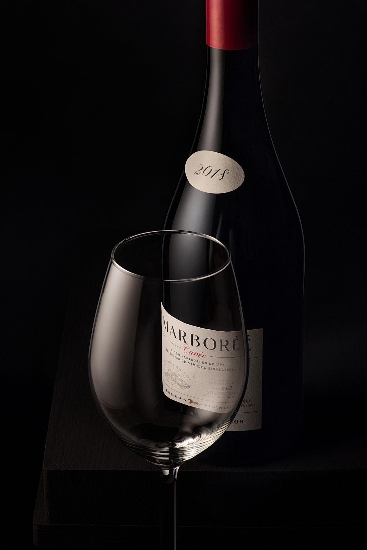 Marboré Cuvée, la nueva apuesta por los vinos singulares de Bodega Pirineos