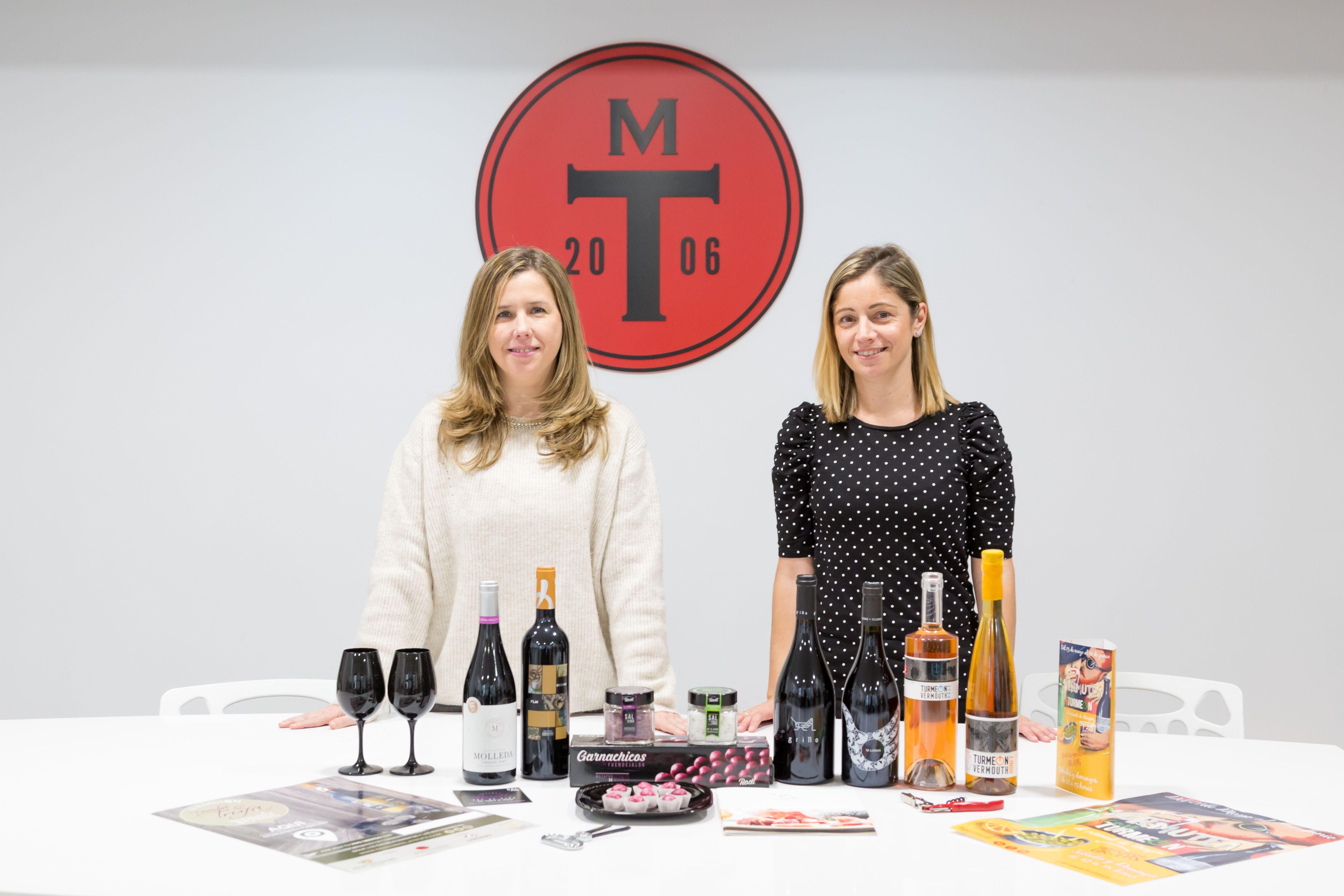 """-Entrevista para El Economista -Marta Tornos: """"No sirve de nada tener un buen producto si no lo comunicas"""""""
