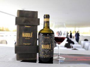 Nueva garnacha Nabulé de Bodegas Aragonesas