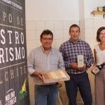 Presentación Gastroturismo Campo de Belchite - Gabi Orte