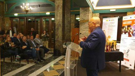 Presentación del Festival de las Piedras en el Teatro Principal de Zaragoza (2)
