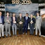 Presentación vino del Centanario del Parque Nacional de Ordesa y Monte Perdido