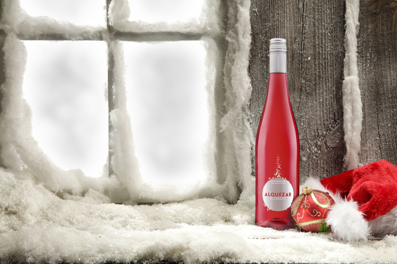 Llega Alquézar 2020, el vino rosado con más chispa del Somontano