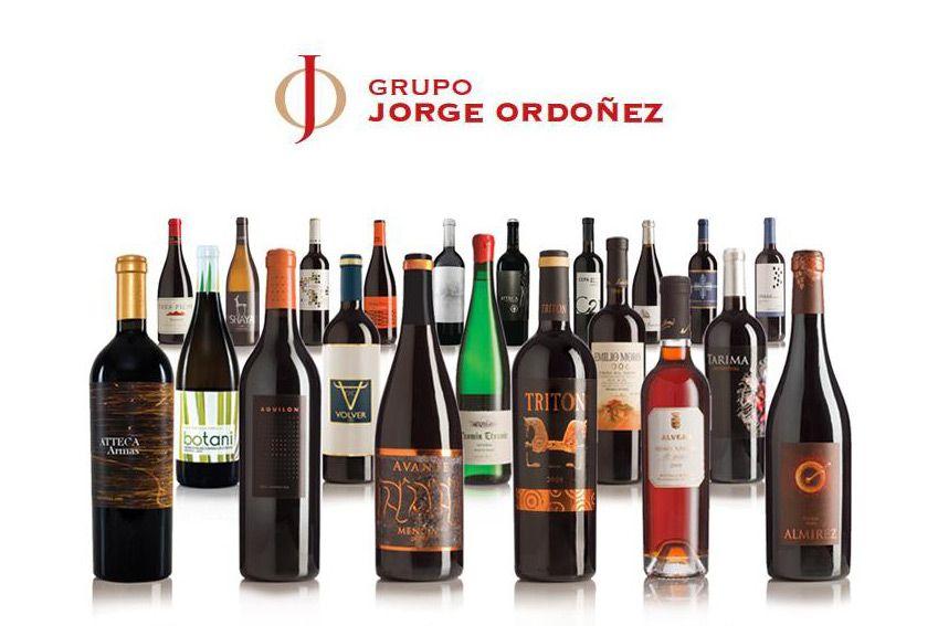Gabinete de prensa y comunicación para Bodegas Jorge Ordoñez