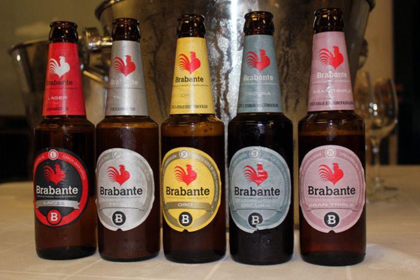 Gabinete de comunicación para Cervezas Brabante