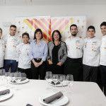 cocineros de Aragon todos GOC