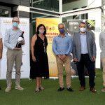 Presentación II Concurso de Croquetas de Zaragoza y provincia