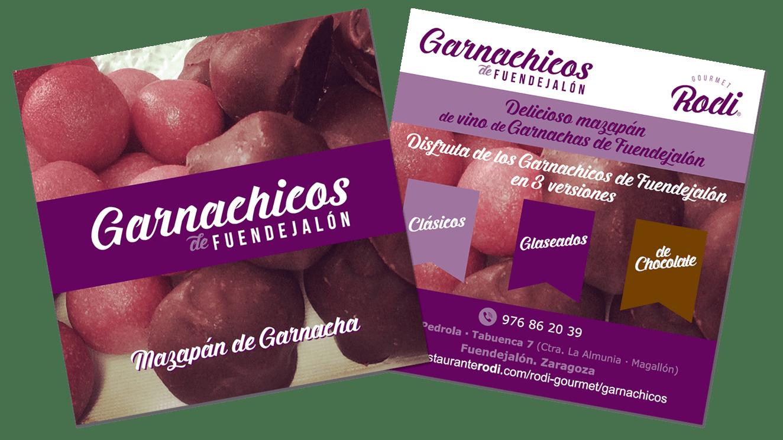 flyer-garnachicos