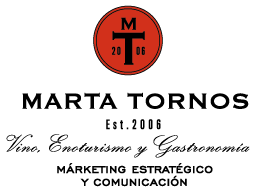 Marta Tornos. Marketing Estratégico y Comunicación. Zaragoza.