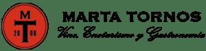 Marta Tornos. Márketing Estratégico y Comunicación. Zaragoza. - Vino, Enoturismo y Gastronomía.
