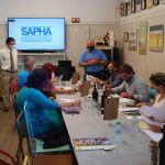 Presentación SAPHA 2021