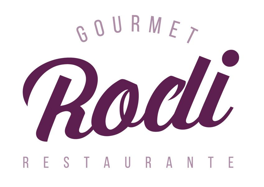 New corporate image for Restaurante Rodi